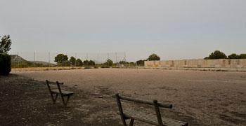 Campo de Fútbol del Cortijo de Rojas